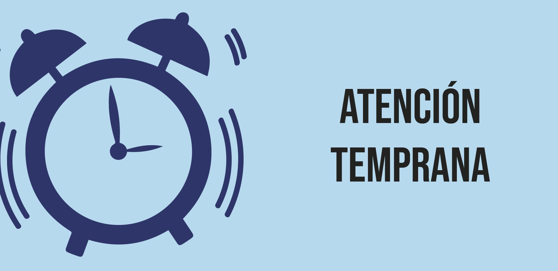 Botón Atención Temprana